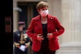 Dewan IMF dapat pengarahan awal peran Georgieva dalam skandal data China