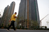 IMF bilang China miliki alat hindari masalah Evergrande jadi krisis sistemik