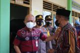 PTM semua sekolah di Kabupaten Jepara dihentikan