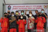 10 atlet Temanggung perkuat Tim Jateng PON XX di Papua