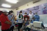 PT RAPP dan PT APR dorong vaksinasi capai