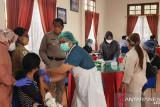 Pemkab Jayawijaya menggencarkan sosialisasi vaksinasi COVID-19