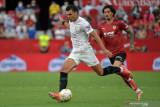 Liga Spanyol-Sevilla bekuk Valencia dengan skor 3-1