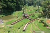 Ini didapat Sumbar, jika status geopark Ranah Minang jadi Unesco Global Geopark