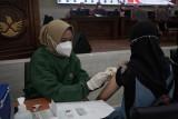 Vaksinasi massal di Untidar bantu pemerintah atasi pandemi