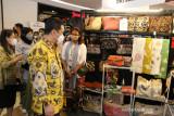 Wagub DKI dorong warga beli produk UMKM