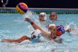 Tim polo air putri DKI Jakarta kalahkan DIY di PON Papua