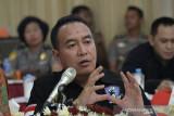 Anggota DPR RI dukung Polri tindak tegas personil lakukan kekerasan