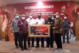 ARSSI Bali dukung implementasi pembayaran dengan QRIS