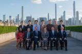 BTS berkunjung Museum Seni Metropolitan New York usai pidato di PBB