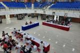 PB PON XX Papua apresiasi dukungan infrastruktur telekomunikasi