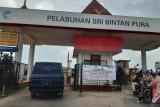 Biaya tes antigen di Pelabuhan Tanjungpinang memberatkan penumpang