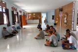 Tim polo air Jambi mesti jaga kesehatan jelang bertanding di PON Papua
