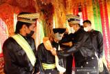 Bupati Siak kukuhkan Lembaga Adat Kampung Tanjung Kuras