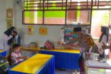 Kapolres Enrekang sidak pembelajaran tatap muka di sekolah