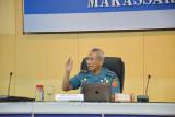 Sesjen Wantannas paparkan strategi keamanan poros maritim dunia
