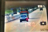 Tekan angka kecelakaan, HK mulai berlakukan speed gun di Jalan Tol Trans Sumatera