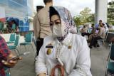 Dinkes Lampung minta kabupaten/kota alokasikan vaksin bagi guru dan siswa