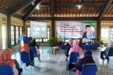 BPJAMSOSTEK Ungaran bersama legislator sosialisasikan Program Jamsostek di Salatiga
