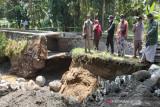 DPRD Kulon Progo : Rekanan BBWSSO percepat perbaikan irigasi Kalibawang