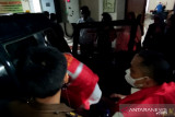 Jaksa dakwa terdakwa  korupsi Masjid Sriwijaya tiga pasal berlapis