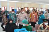 Kemenag Kalteng sediakan 2.500 dosis vaksin COVID-19 di Palangka Raya