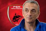 Milomir Seslija akui tim PSM Makassar semakin baik