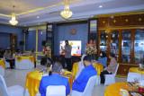 Kapolda Lampung serahkan hadiah lomba film ILM kepada para pemenang