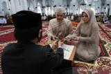 Pernikahan Di Tengah Pandemi