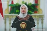 Iriana Jokowi sebut sudah saatnya UMKM jadi kekuatan ekonomi baru