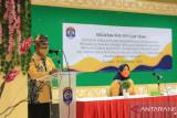 Wali Kota Tarakan Berharap Perempuan Meningkatkan SDM yang terampil