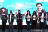 Enam perempuan millenial akan gantikan Erick Thohir jadi menteri sehari