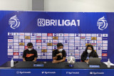 Liga 1 Indonesia : Borneo FC bersyukur bisa curi poin dari Persib Bandung