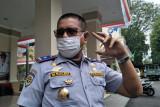 Dishub Mataram menghentikan penyekatan di pintu masuk