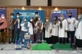 Dua tim Robotic MAN 2 Makassar juara satu Asean Robotic Day 2021
