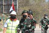Pangkostrad: sebut Prajurit  satgas pamtas sudah jalankan tugas dengan baik