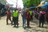 Dua warga diamankan polisi saat kunjungan Presiden Jokowi di Cilacap