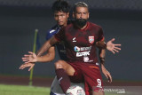 Borneo FC menahan imbang Bali United 1-1