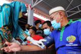 142 pasien COVID-19 di Riau dinyatakan sembuh, satu meninggal