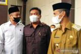 Ingin fokus merawat orang tuanya yang sakit, seorang anggota DPRD Solok Selatan mundur