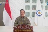 Menteri Kelautan dan Perikanan sebut Gernas BBI turut bantu sektor kelautan-perikanan