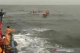 Basarnas Babel telah tangani 30 kecelakaan kapal nelayan hingga September 2021