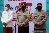 350 personel Polresta Surakarta siap amankan kompetisi Liga 2