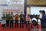 Riza Falepi nilai program Marandang Bank Nagari bantu masyarakat lepas dari rentenir