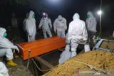 Satgas: Pasien COVID-19 meninggal di Babel  bertambah enam orang