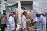 Hormati jasa ulama kharismatik, Habib Ja'far diabadikan jadi nama jalan di Kudus