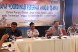 Peternak minta kementerian terkait tindak lanjuti arahan Presiden Jokowi