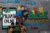 Tips hindari transaksi pinjaman online ilegal