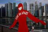 Singapura buka akses transit bagi pelancong Indonesia