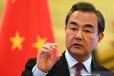 Menlu China akan temui pemerintahan sementara Taliban
